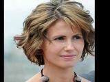 Жена Президента Сирии Башара Асада