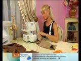 Как раскроить и сшить волан - shveylux.ru