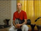 Trevor Salloum - дарбука. Обучающее видео для начального уровня