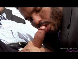menatplay - Jean Franko - Caught Out